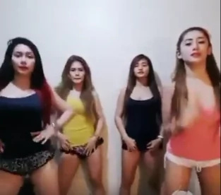 Pinays show off their talents in #TalbogChallenge