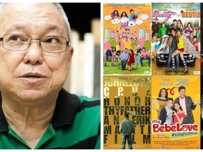 Prioritize art over profit! Award-winning writer Ricky Lee reveals why he resigned from MMFF