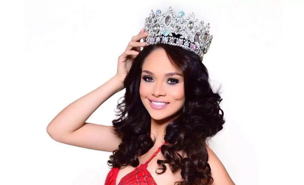 Candidata a Miss Universo 2016 destituida por escándalo