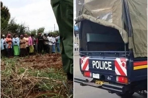 Naivasha politician found dead, dumped by the roadside