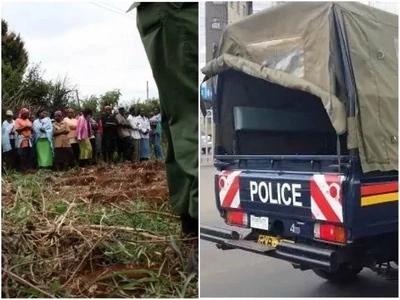 Man 'behind' gruesome murder of politician's three children finally arrested