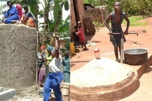These ordinary women from RURAL area change lives of thousands with sanitation projects