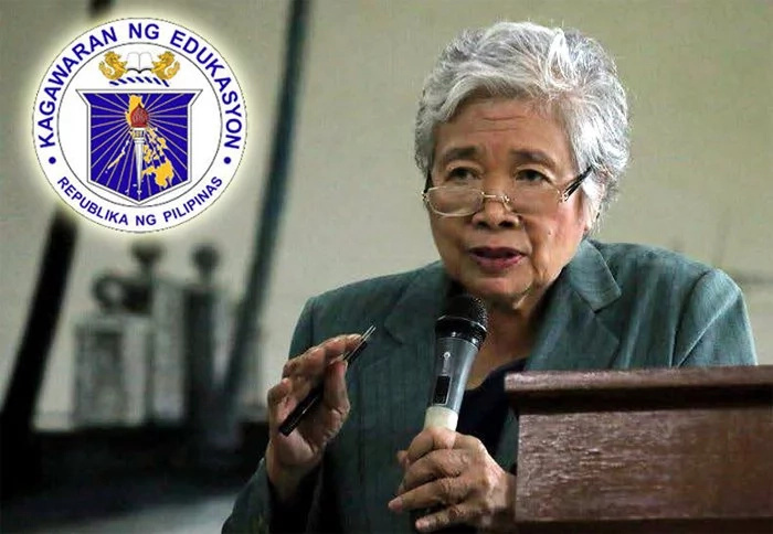 Briones speaks out against killing of teachers in Cotabato City