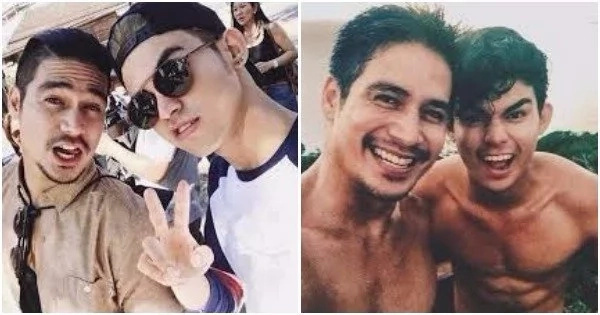 Piolo Pascual is indeed very proud of son Iñigo's achievement!