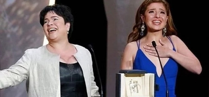 Mapagmahal na ina: Supportive Jaclyn Jose vows to defend embattled Andi Eigenmann from bashers