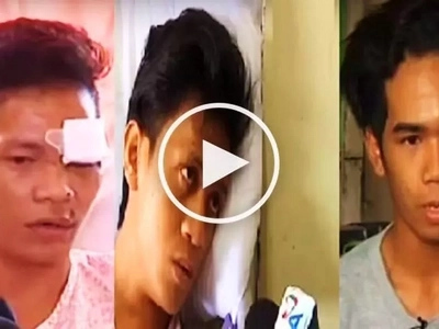 Traumatized survivors of Tanay accident break their silence: 'Nagdasal na lang po kami'