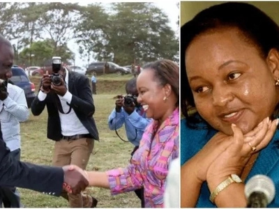 Leaders endorsed a Ruto, Waiguru alliance but what do Kenyans think about it? TUKO.co.ke found out