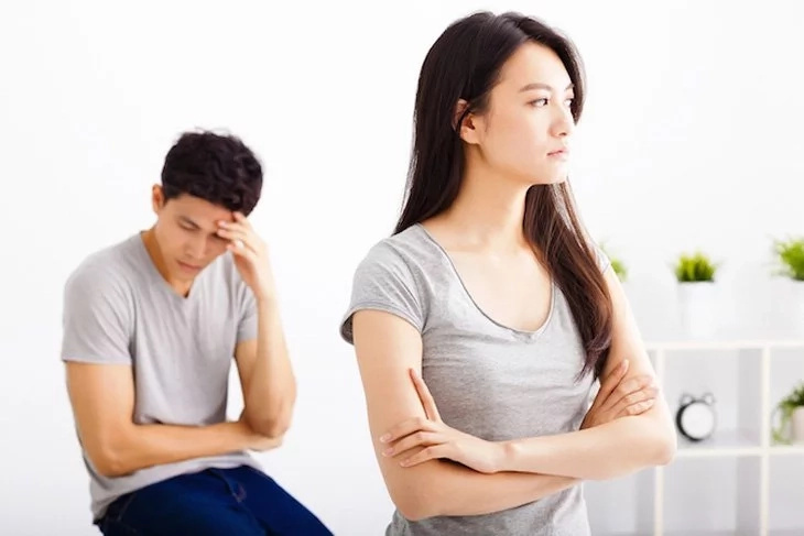 In which year of marriage most couples divorce? 5 most dangerous periods in your relationships.