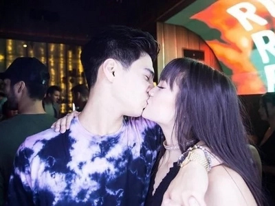 Albie Casiño and Michelle Arceo confirmed that they got back together after posting a photo on IG
