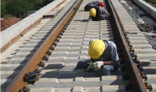 1000 Kenyan SGR workers sacked after strike