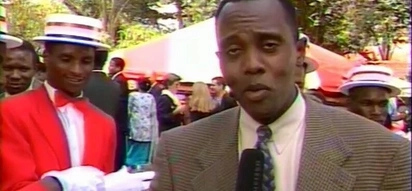 8 amazing throwback photos of Kenyan politicians, celebs that will make your day