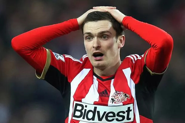 Premier league's Adam Johnson sentenced to 6 years in jail