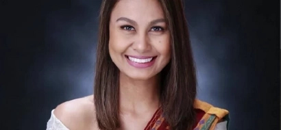 Major, major inspiration! Miss U 2010 4th runner up Venus Raj graduates from UP
