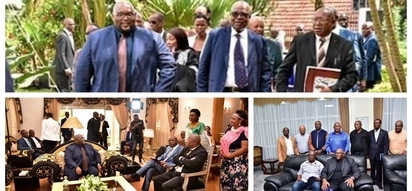 The lobolo is paid - Andile Ramaphosa soon to wed Ugandan Bridget Birungi Rwakairu