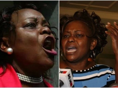 Millie Odhiambo reveals how she survived RIGGING in chaotic ODM primaries, lost BODYGUARD