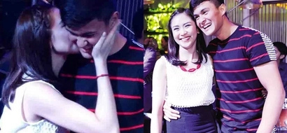 Sa simbahan na ang tuloy! Matteo Guidicelli reveals he wants to marry Sarah Geronimo in Cebu