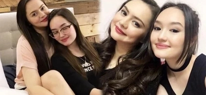 Angelika and Mika dela Cruz prove how your sister can be your BFF for life! See their sweet #sistergoals photos!