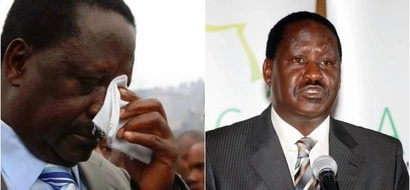 The truth: Why Raila has flown to South Africa days after he was hospitalized