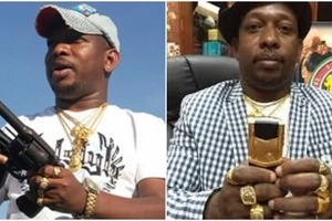The amount of money that Sonko receives as salary will leave you puzzled