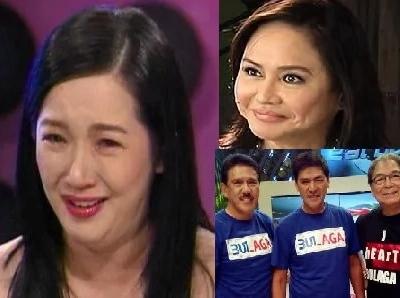 No more morning show for Kris Aquino