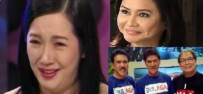 Emotional Kris Aquino finally reveals why she broke up with ABS-CBN!