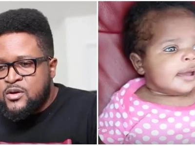 Hilarious! This father's conversation with his baby daughter will make your day