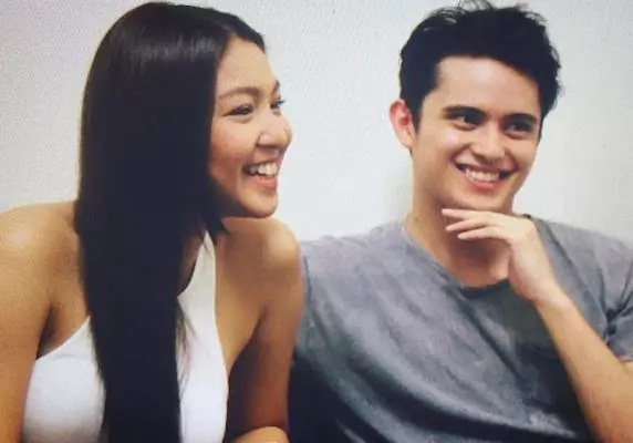 Look: JaDine gets interviewed by Teen Vogue!