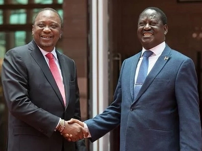 Raila's entry into government, signals the end of political reforms?
