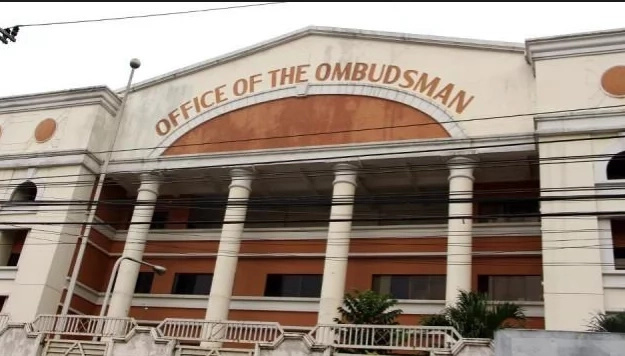 Ombudsman files raps against suspended mayor