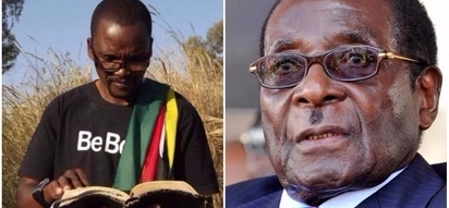 Pastor who prophesied that Robert Mugabe will die on October 17 suffers court setback
