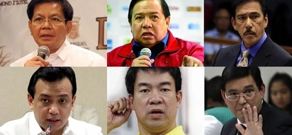6 Politicians React To Duterte-Obama Conflict And That's Weird AF