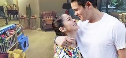A tour inside Marian Rivera and Dingdong Dantes' home sweet home