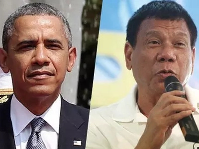 Dedma! Ballsy Duterte intentionally ignored Obama at Laos summit