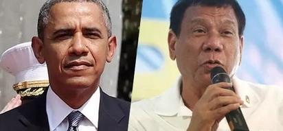 Dedma! Ballsy Duterte intentionally ignored Obama at Laos summit