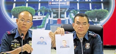 In flagrante delicto: 2 QCPD cops caught while receiving 10k bribe