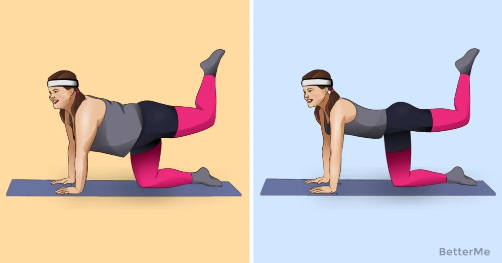 Got 10 minutes? This full body workout is for you!