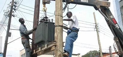 Power restored after hours of countrywide outage