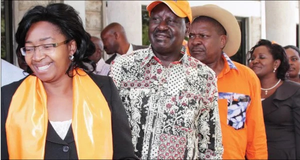 Raila Odinga to host Ksh 6000 a plate dinner party at Laico