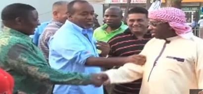 Mwanasiasa wa Mombasa afariki akitibiwa India