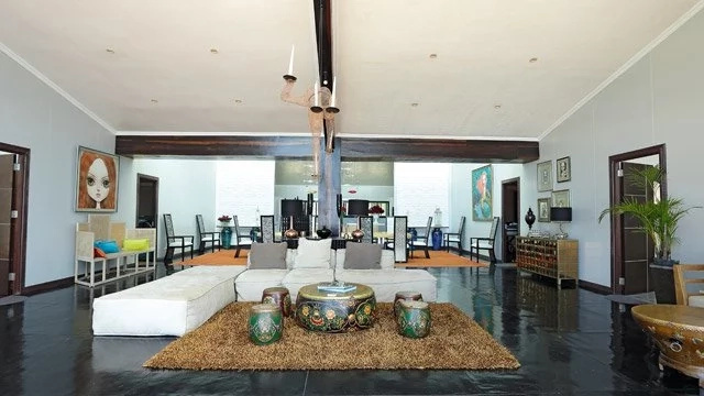 Sarap tumira dito! Derek Ramsay's impressive glass house in Palawan with a breathtaking view of paradise