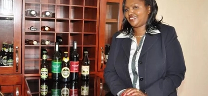 'Over My Dead Body': Keroche Breweries CEO Dares MP To Attack KSh 2.5B Factory