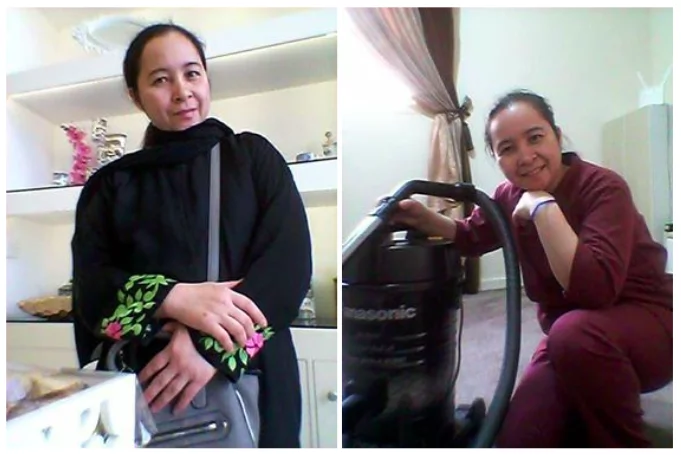 Mag-abroad o makulong? OFW struggles in Saudi to get family out of mountain of debt