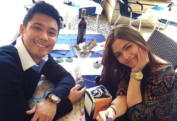 Nacino: No third party, no financial issues, just personal reasons