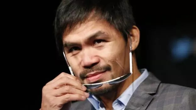 Pacquiao to attend senate sessions more