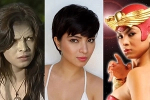 Don't worry, Angel Locsin still has other projects coming up and here are some of them