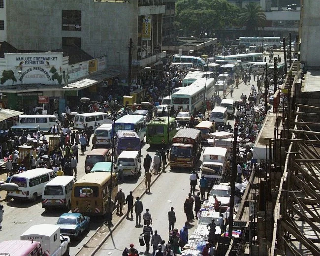 Sonko's tough plans against hawkers will definitely excite city dwellers