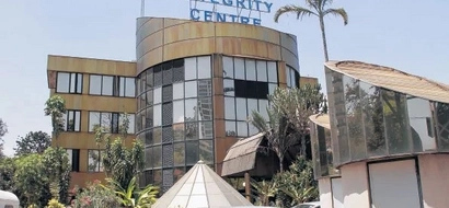 CORD governor at EACC to record statement(photos)