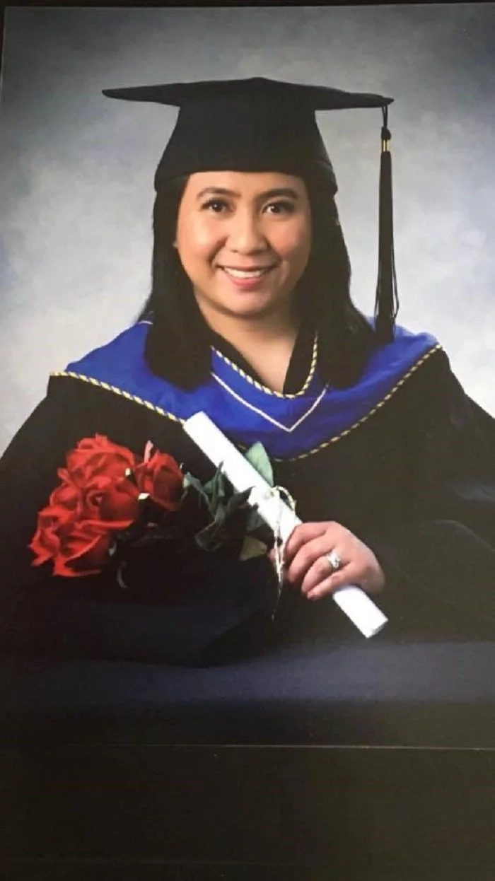 Success Story of Pinay in Canada, truly Inspiring