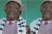 This Kenyan Cúcú at 117-years-old is still healthier than you and currently the world oldest woman! (photos)