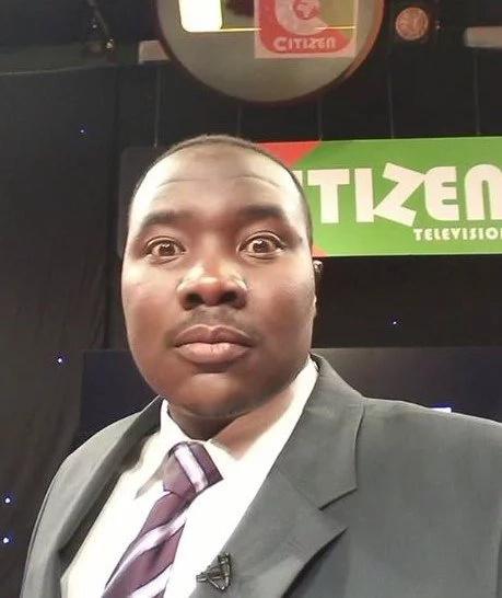 Willis Raburu azungumza kuhusu madai kwamba anahama Citizen TV